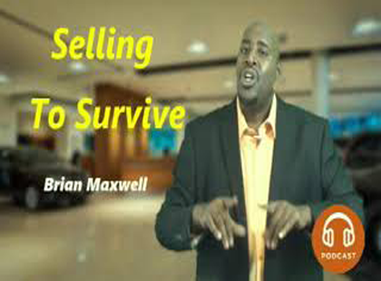 """How To Handle The """"I Want a Cheaper Price"""" Objection – Ep #2 (Selling To Survive) Podcast"""