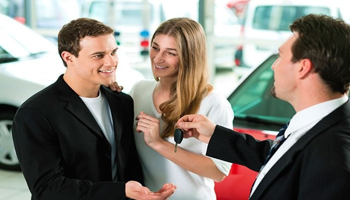 4 Ways to ACTUALLY Make Money Selling Cars
